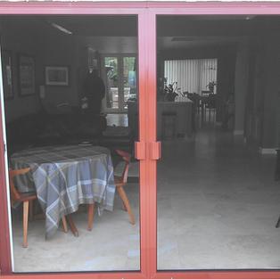 Window & Door Screen Systems