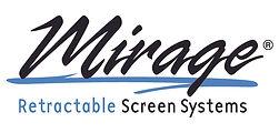 Mirage Retractable Screen