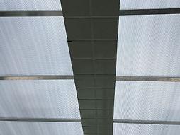 Policarbonato Alveolar refletivo Brasília