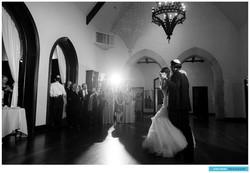 rose wedding dance
