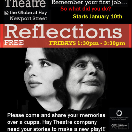 Reflections Reminiscence Project completes Phase 1