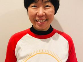 New Staff 紹介 Yuka先生
