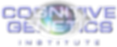 Cognitive Genetics Institute Logo web.pn