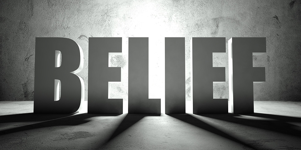 Mastering the Law of Attraction: Beliefs