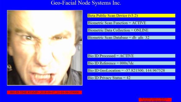 Geo-Facial Node Systems Inc.