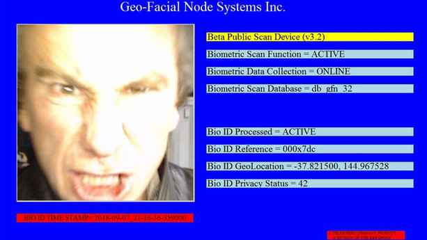 Geo-Facial Node Systems Inc.