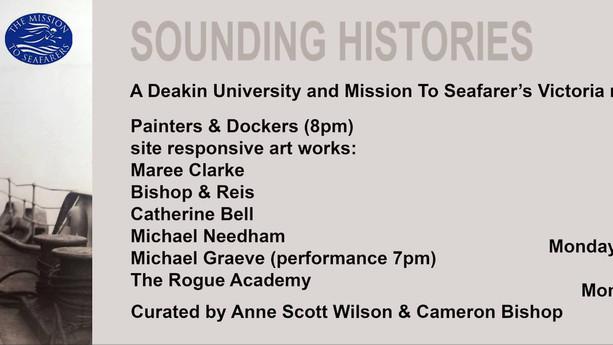 SoundingHistories