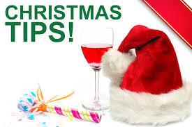 Christmas Health Tips!
