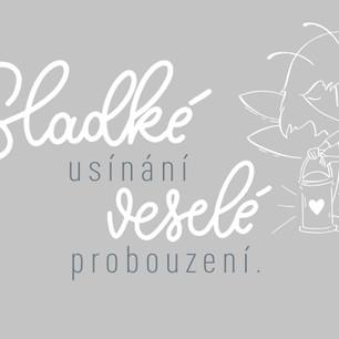 Gebauerová Design kartičky Od Světlušky