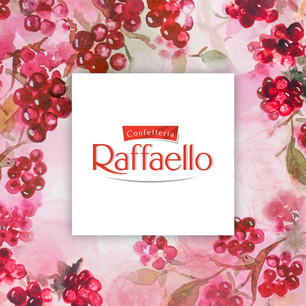 Pozvánka Raffaelo - rub
