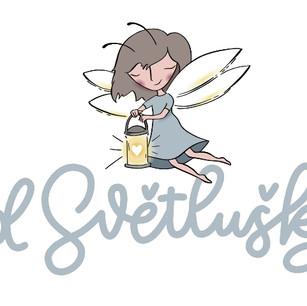 Logo Design Od Světlušky Gebauerová