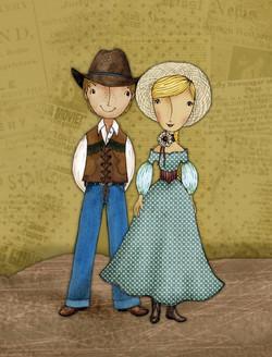 Duo Texas