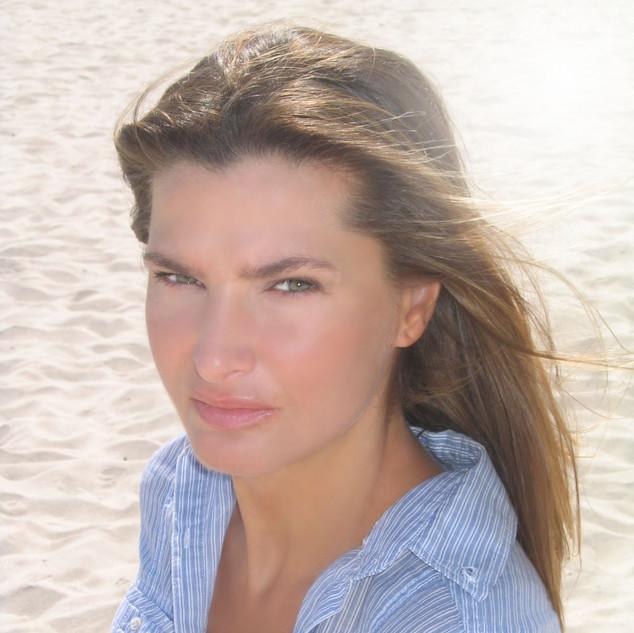 Kasia Domanska (Katarzyna Domańska)
