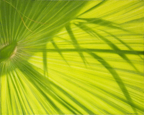 leafs II