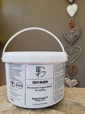 OXY-SUDS (Bleach Powder)