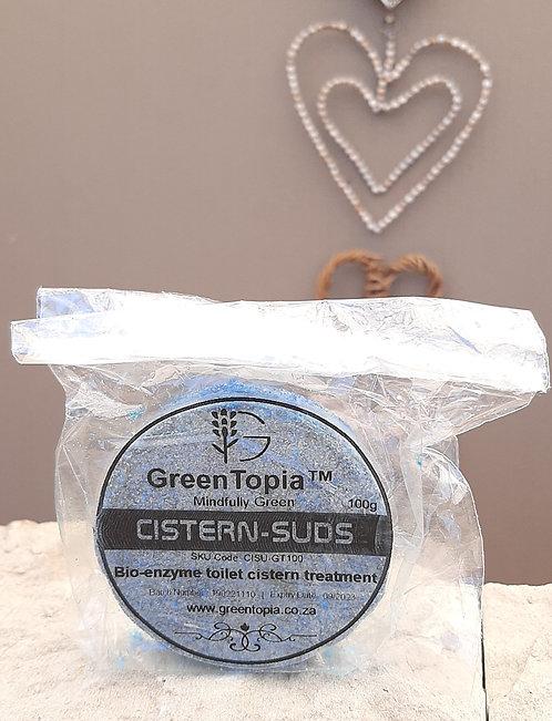 CISTERN-SUDS (Toilet Loo Block)