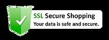 SSL Secure Shopping
