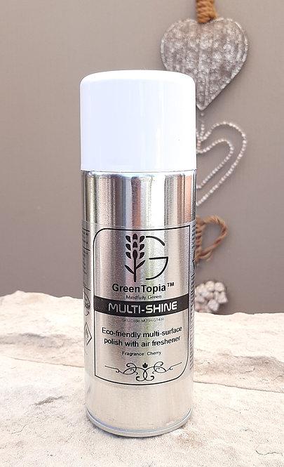MULTI-SHINE (Multi-Surface Polish & Air Freshener)