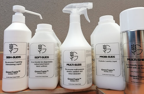 BIO COLLECTION (Our Startup Pack - 5x Products)