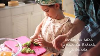 KIDS / FOOD