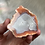 Thumbnail: Polished Berber Agate w/ Stand