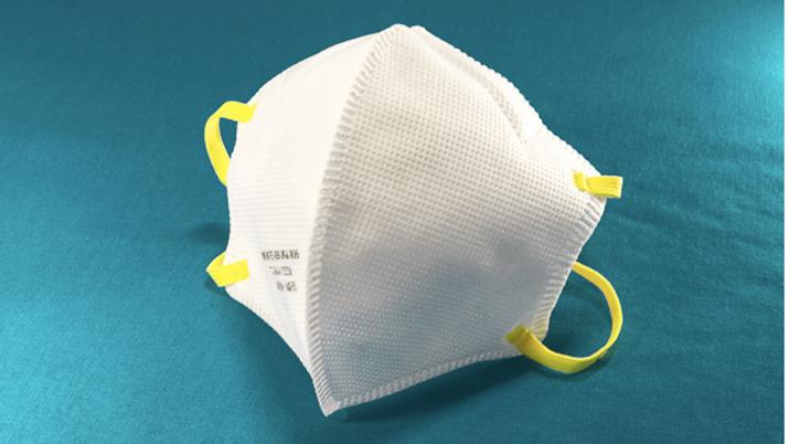 Makrite SEKURA-N95 Particulate Respirator - Box of 40