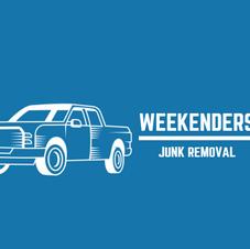 Weekenders Contractor Logo