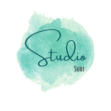 Studio SurfWear Secondary Logo