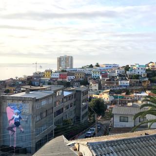 Valparaiso 2018