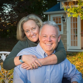 Liz and Perry Warren: Love, Compassion, and the Magic of Ice Cream