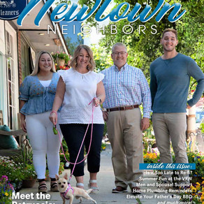 Meet the Petruccis: Committed to Family & Community