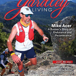 Mike Acer: A Story of Endurance & Perseverance