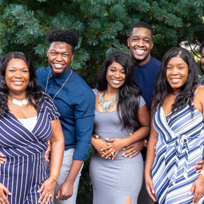 Meet the Schulers: Thankful for Faith, Music & Family