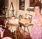 Betty Lou Frame: Artist, Teacher, and Inspiration