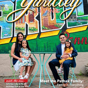 Meet Minesh and Rupali Pathak: Family is Everything