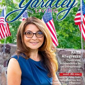 Anita Allegrezza: Independence as an Entrepreneur
