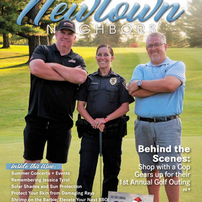 Golfing for a Great Cause: The 1st Annual Shop with a Cop Golf Outing will be held on Monday 9-13-21