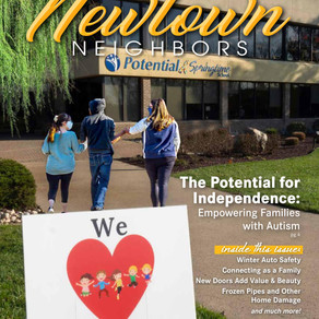 Potential in Newtown: Empowering Families with Autism