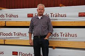 Lasse Flood.