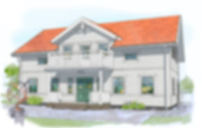 Villa Fjärdingen