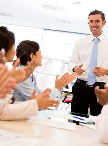 360 Leadership Survey