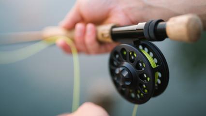 Você pesca ou é pescado?