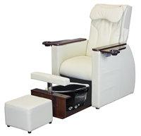 Pedicure Chair No Plumbing