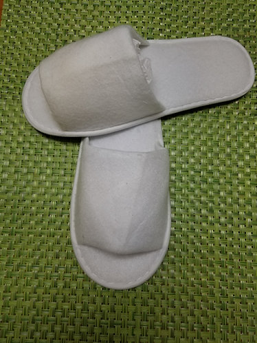 Spa Disposable Slippers buy 25 for $25