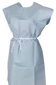 Disposable Gowns Pack of 10