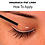 Thumbnail: Eyelashes Grow Night Treatment