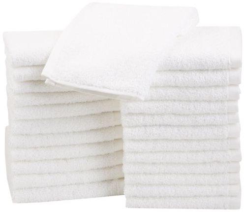 Spa Facial Towels 24 pcs/pack