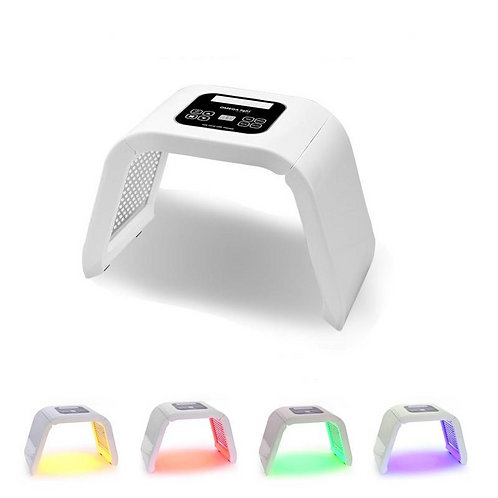 Low Level LED Light Therapy