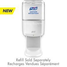 Purell Hands Free Sanitizer