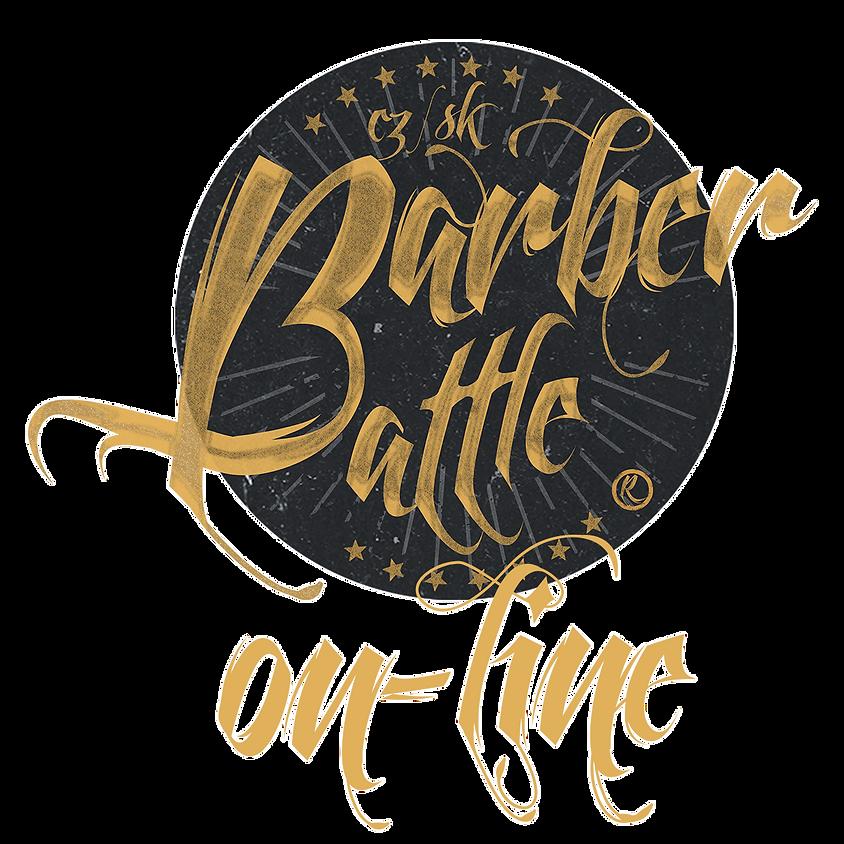 Barber Battle On-line